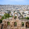 Herodes Theater and Athens