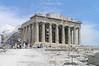Athens - Acropolis - Parthenon