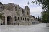 Athens - Acropolis - Odeum Theater 2