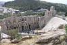 Athens - Acropolis - Roman Amphitheatre