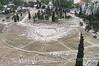 Athens - Acropolis - Theatre of Dionysos