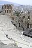 Athens - Acropolis - Odeum Theater 1