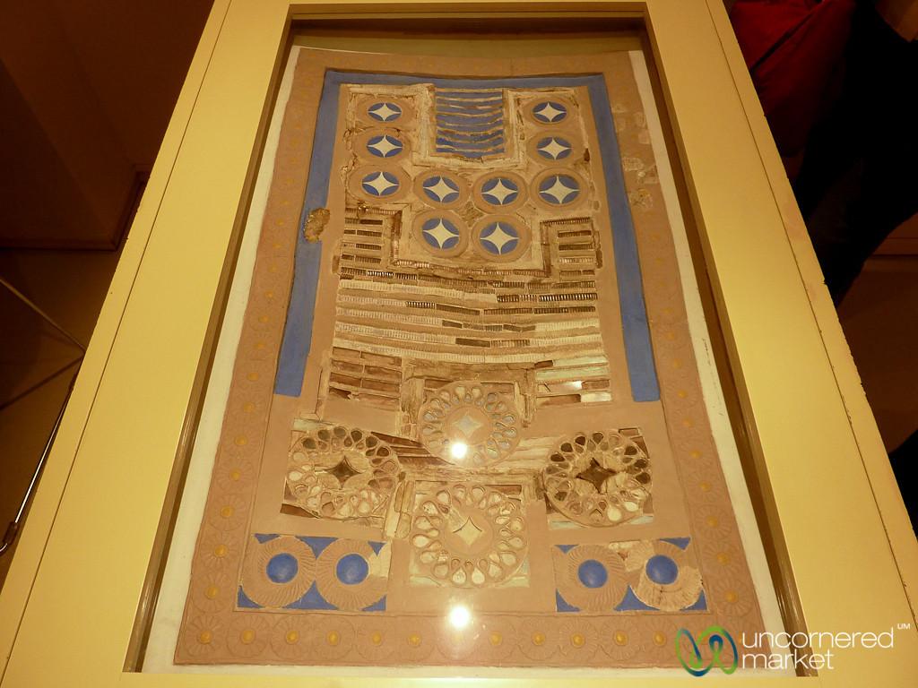 Minoan Board Game - Crete, Greece