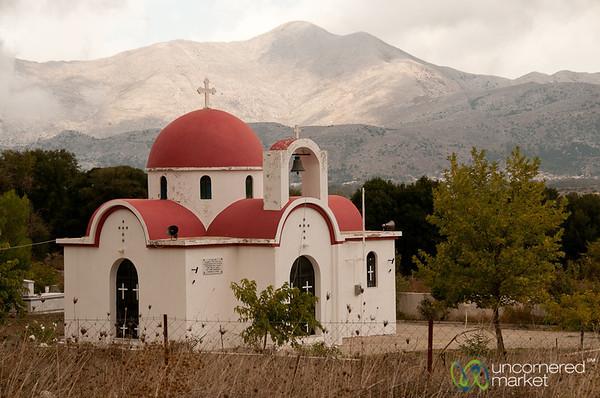 Greece Travel Photos