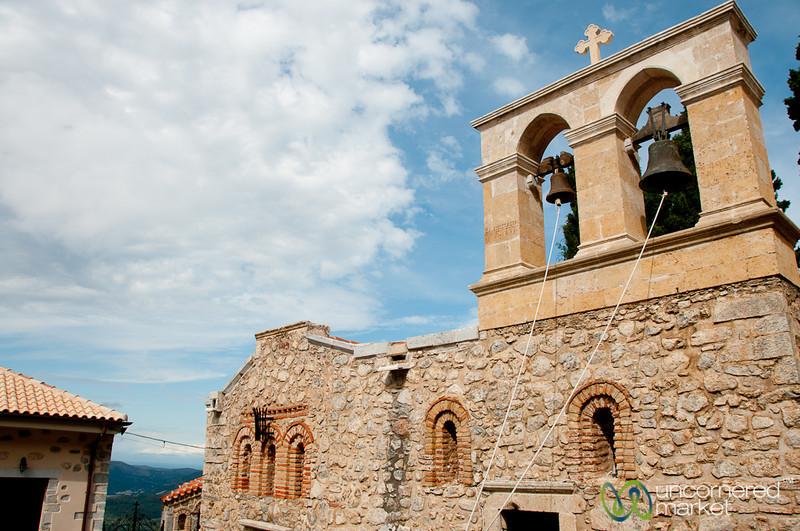 Kera Monastery - Crete, Greece