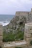 Crete - Rethymno - Venetian Fortress - Sea Side Wall