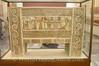 Crete - Iraklio - Archaeological Museum - Avia Triada Sarcophagus 1