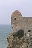 Crete - Rethymno - Venetian Fortress - Barbican 1