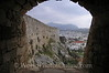 Crete - Rethymno - Venetian Fortress - Cannon Port 2