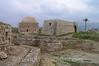 Crete - Rethymno - Venetian Fortress - Turkish Mosque 2