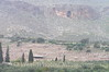 Crete - Zakros - Palace Complex Ruins