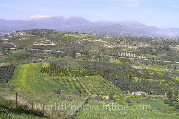 Crete - Countryside Central Region 3