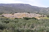 Crete - Gournia - Ruins of Minoan town