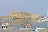 Crete - Iraklio - Venetian Fortress