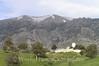 Crete - Cemetary by Mt Idi