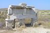 Delos - Altar of the Bull (Apollo)