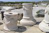 Delos - Altars & Column bases