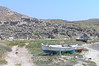 Delos - Boats and Ruins