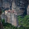 Holy Monastery of Rousanou