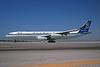 SX-DFD Airbus A340-313X c/n 292 Athens-Hellenikon/LGAT/ATH 21-09-00 (35mm slide)