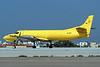 "SX-BBX Swearingen SA.227AC Metro III ""KAL Aviation"" c/n AC-657 Athens-Hellenikon/LGAT/ATH 22-09-00 (35mm slide)"