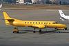"SX-BNN Swearingen SA.227BC Metro III ""KAL Aviation"" c/n BC-771B Athens-Hellenikon/LGAT/ATH 20-09-00 (35mm slide)"