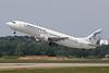 "SX-MAH Boeing 737-405 ""Air Mediterranean"" c/n 24643 Dusseldorf/EDDL/DUS 18-05-18"