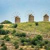 Windmills of Patmos