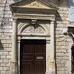 History in a Door – Rethymno, Crete – Daily Photo