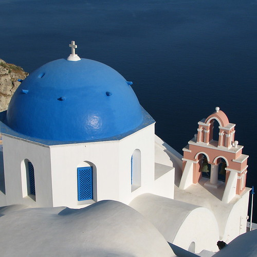 Trip Journal Greece (Santorini)