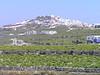 Santorini - Hilltop village of Emporeio