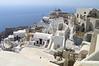 Santorini - Streets of Oia