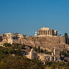 Acropolis from Pnyx