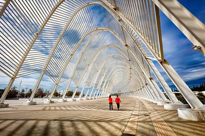 Olympic Path