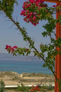 Miki Vivla Beach, Naxos