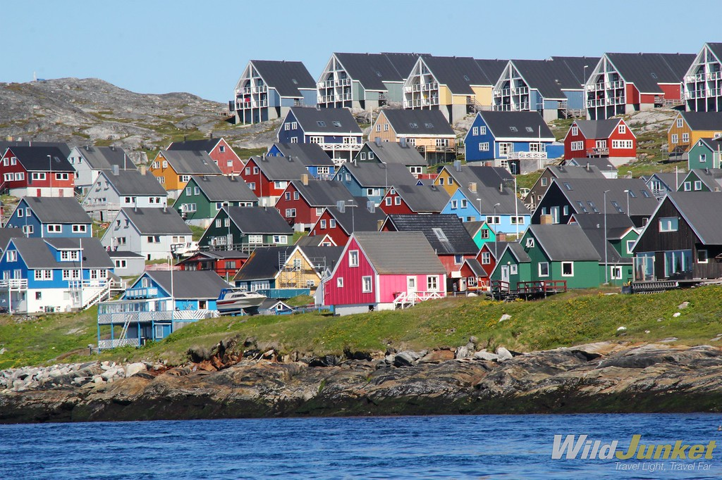 20 photos to inspire you to visit colourful nuuk in greenland