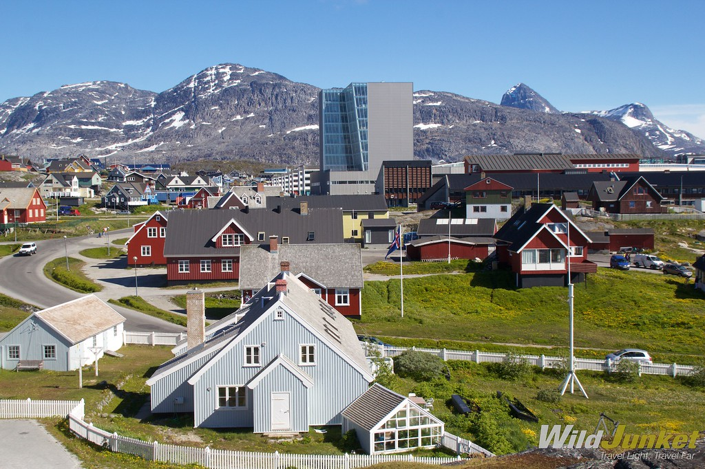 Things To Do In Nuuk Greenland