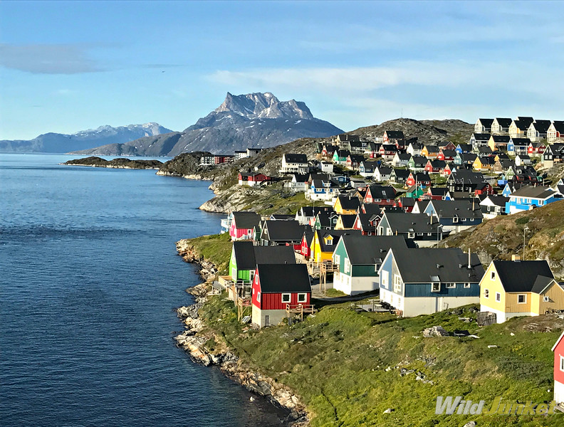 things to do nuuk greenland