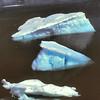 Icebergs à Cap Dan