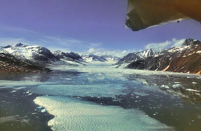 Fjord Ammassalik