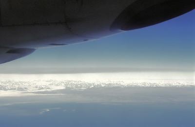 Côte orientale du Groenland
