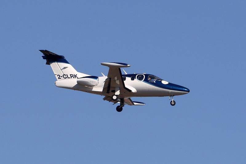 "2-CLRK Eclipse Aviation EA-500 c/n <a href=""https://www.ctaeropics.com/search#q=c/n%000072"">000072 </a> Palma/LEPA/PMI 02-07-21"