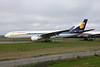 "2-VJWR Airbus A330-302 ""Leasing Company"" c/n 1351 Tarbes-Lourdes/LFBT/LDE 27-02-21 ""JAI c/s"""