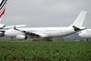 "2-SSCA Airbus A330-343E ""Leasing Company"" c/n 1544 Tarbes-Lourdes/LFBT/LDE 27-02-21"