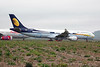 "2-VJWU Airbus A330-302 ""Leasing Company"" c/n 1391 Tarbes-Lourdes/LFBT/LDE 27-02-21 ""JAI c/s"""