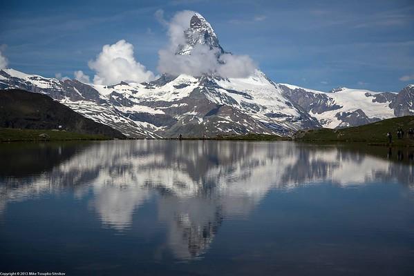 Zermatt - Matterhorn