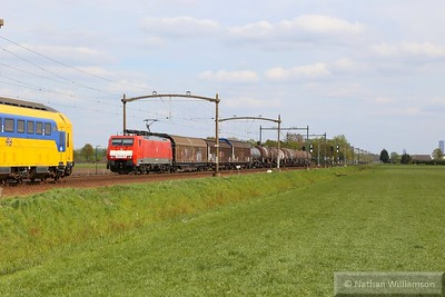 189-068 passes Gilze Rijen 01/05/15  Watch the video at: https://youtu.be/PFM8X_PVulk