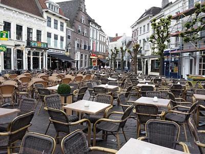 Breda town centre  29/04/15
