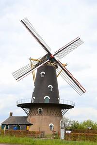 Windmill in Oisterwijk  29/04/15