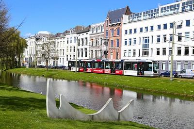 Rotterdam - Trams